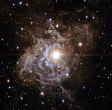Cefeida. Biography of Edwin Hubble