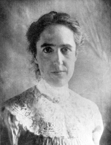 Henrietta Levitt
