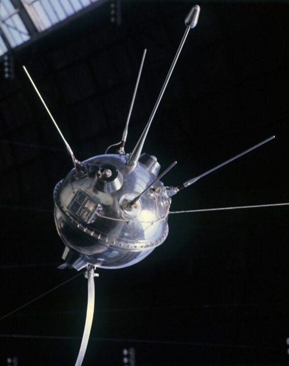Lunik 1