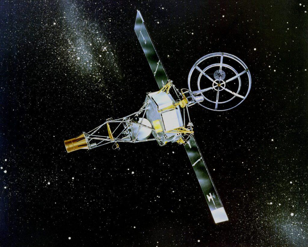 NASA National Aeronautics and Space Administration