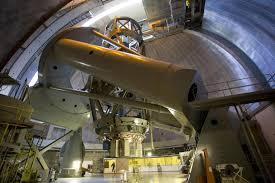 Telesccope Hale
