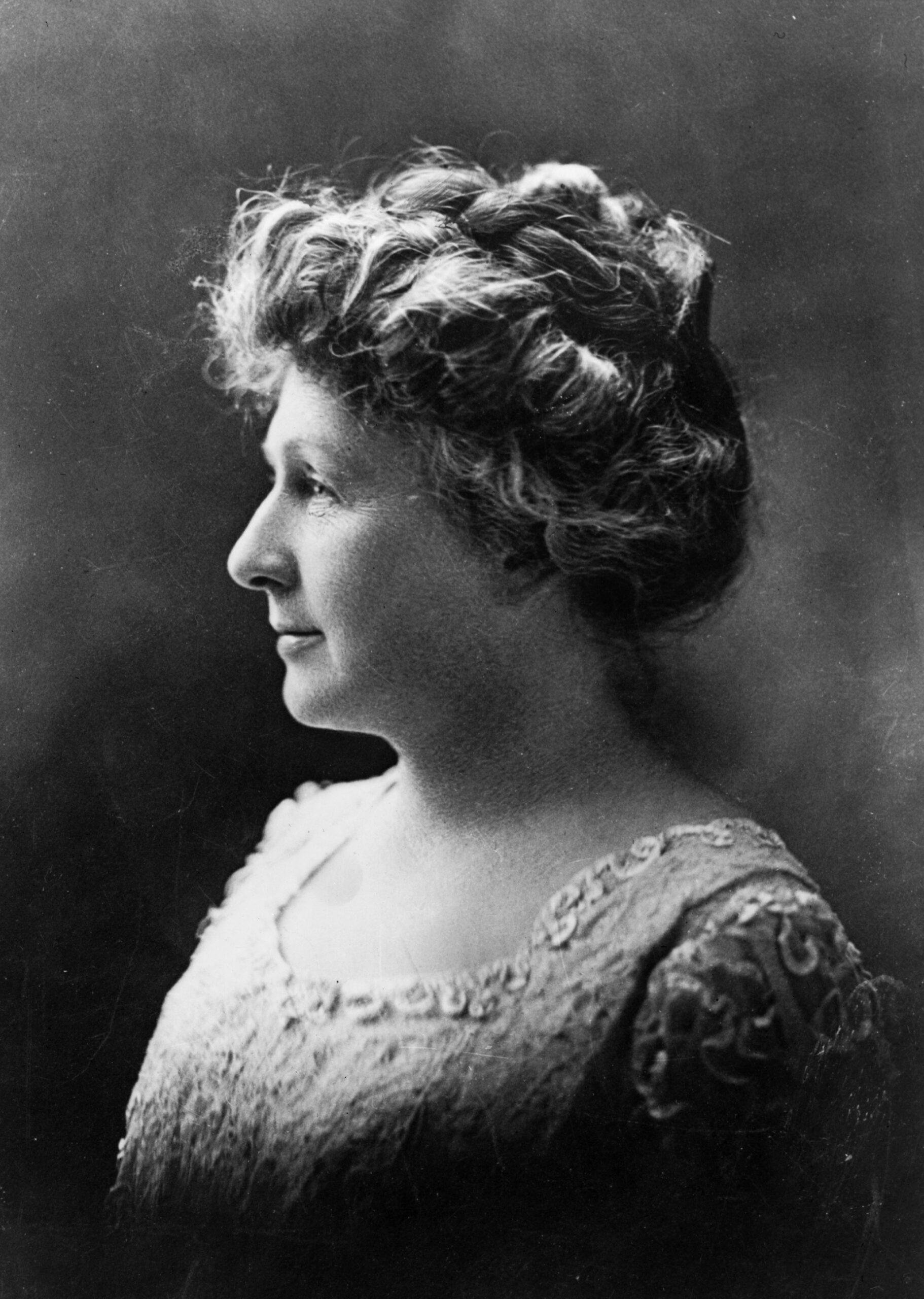 Annie 1922