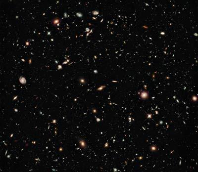 Galaxies. Beatrice Tinsley British astronomer