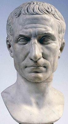 Julius Cesare