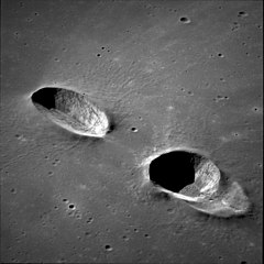 Crater >Messier