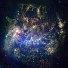 Magallanes. The Universe