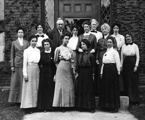 Harvard. Williamina Fleming American astronomer