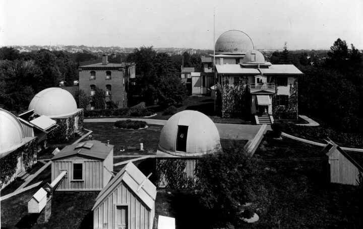 Harvard Observatory. Williamina Fleming American astronomer