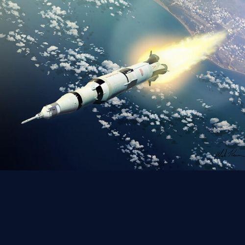 Apolo 11 NASA Administración Nacional de Aeronáutica y del Espacio