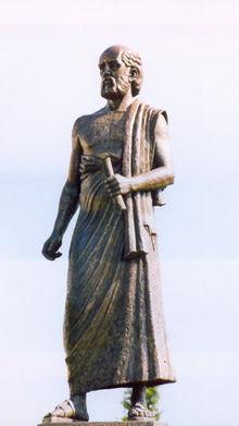 Aristarco uno de los grandes astrónomos griegos