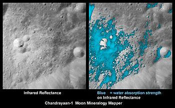 India explores the Moon