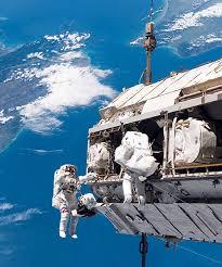 Aeonautas ISS