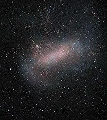 Nebulosa Magallanes