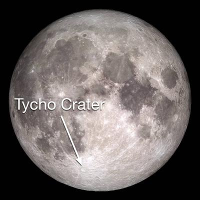 Luna Tycho