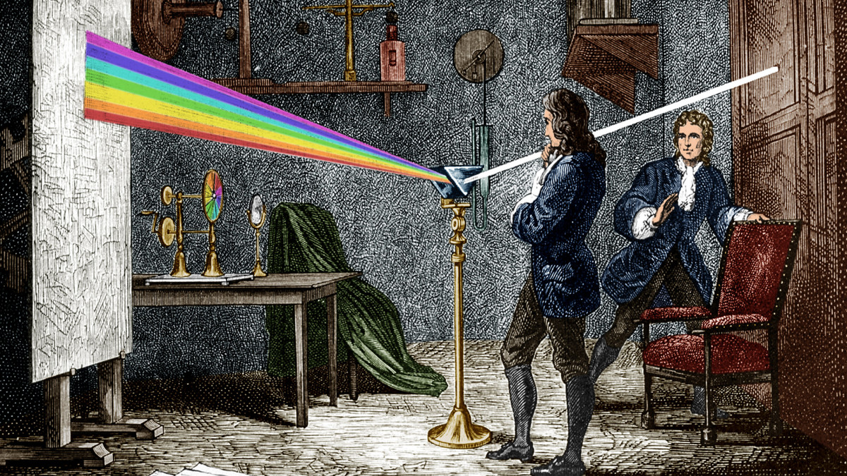 Newton Luz