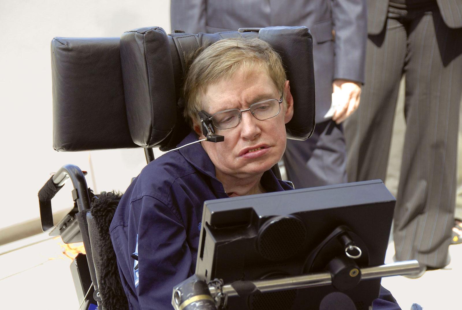 Hawkings. Desarrollo de la teoría del Big Bang