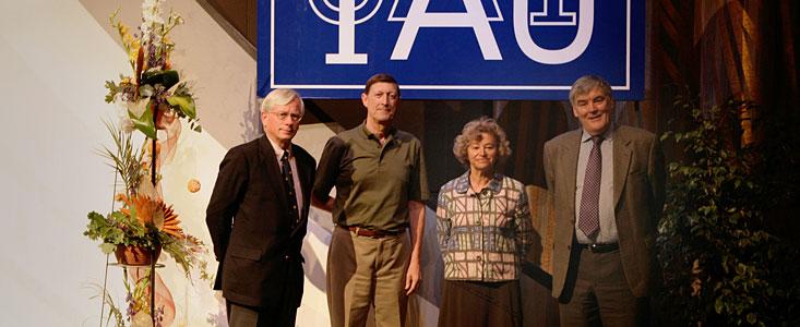 IAU 2006. IAU International Astronomical Union