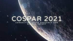 COSPAR 2021. IAU International Astronomical Union