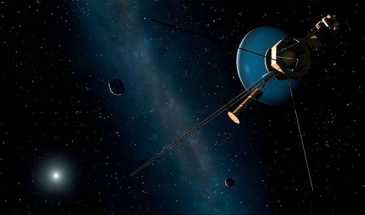 Espacio interestelar