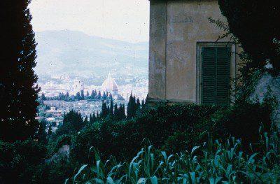 Aretri, ciudad en donde vivió Galileo astrónomo italiano