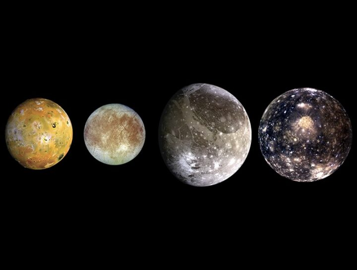 4 lunas