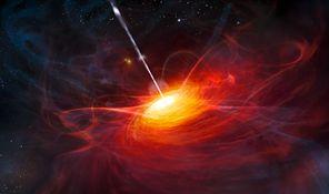 ULAS. Los quásares