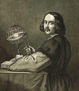 Rheticus amigo de Copérnico astrónomo polaco