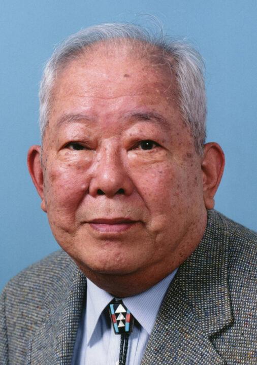 Los neutrinos Masatoshi
