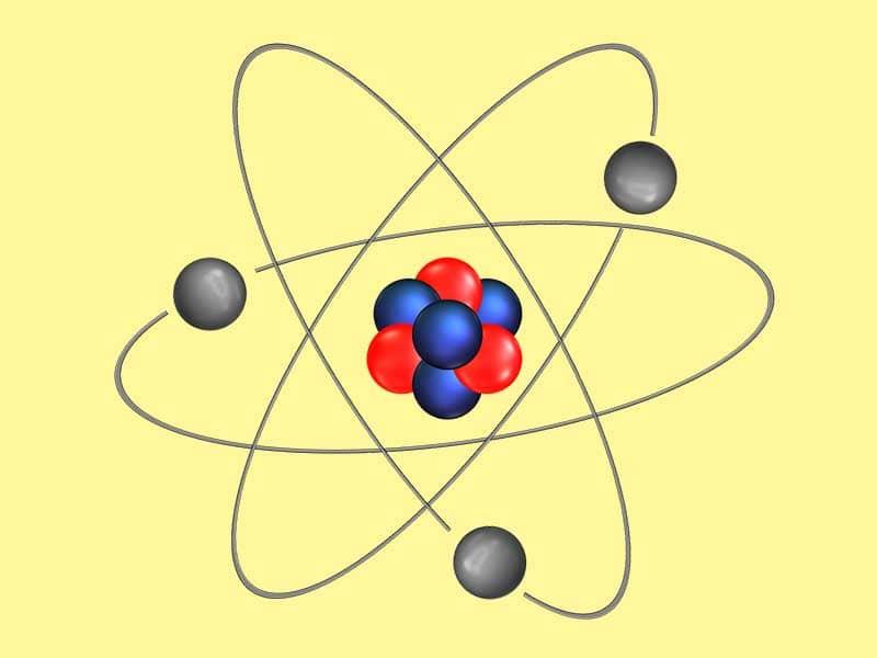atoms litium
